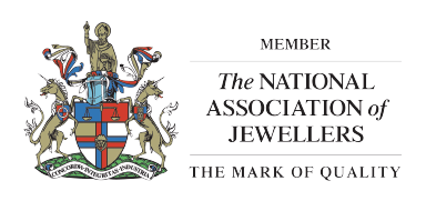 Member - the National Association of Jewellers
